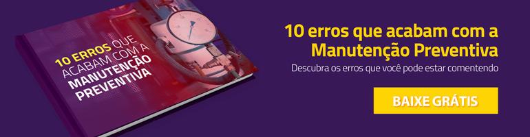 e-book gratuito com informações sobre erros a serem evitados em programas de manutenção preventiva