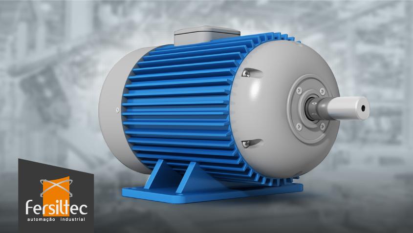 sete causas mais comuns para falhas em motores elétricos