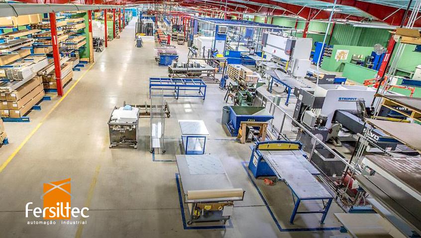 lean manufacturing e indústria 4.0 concorrentes