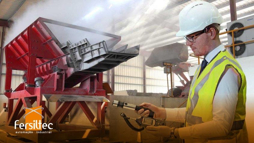 riscos ocupacionais na indústria