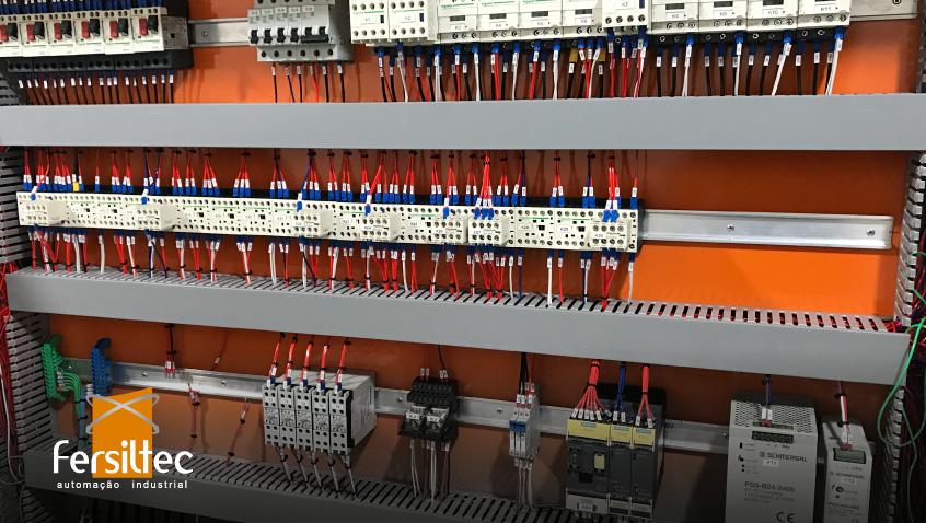confiabilidade em medições elétricas na indústria