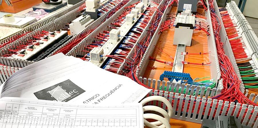 medições em sistemas elétricos industriais - fersiltec automação e manutenção