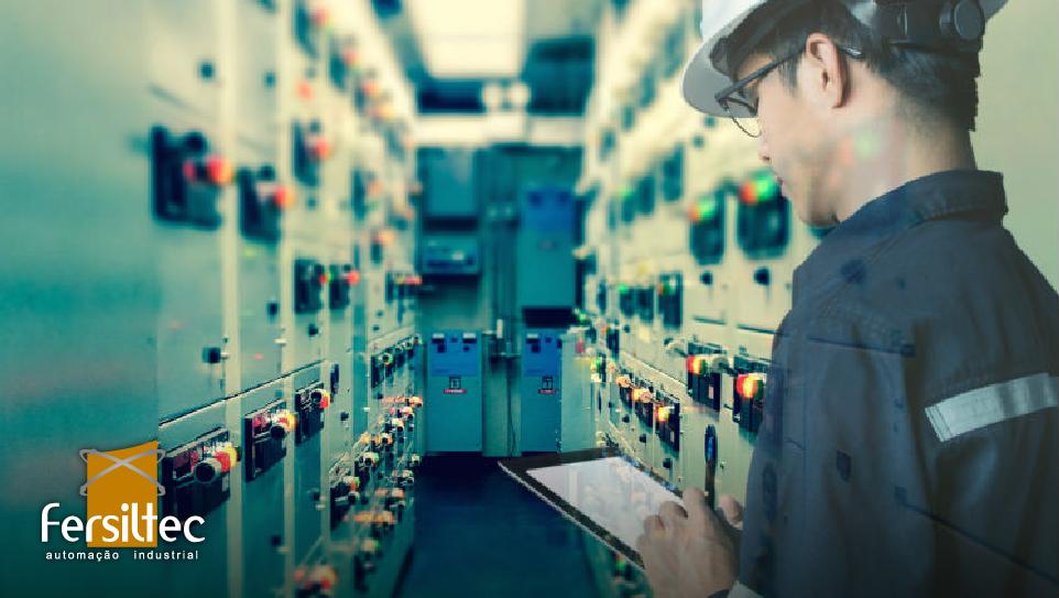 dicas avisos e boas práticas sobre instalação e manutenção de painéis de controle e CCM
