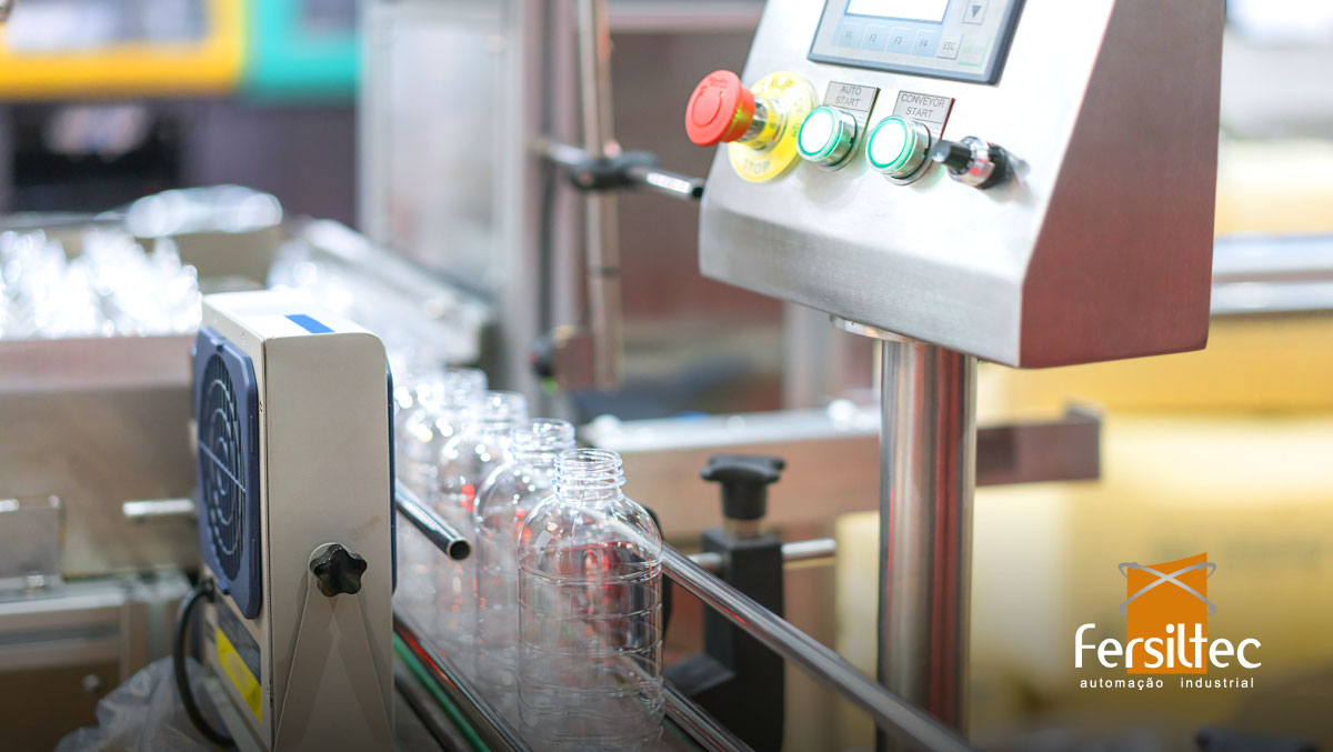 como implementar automação industrial e saber se vale a pena