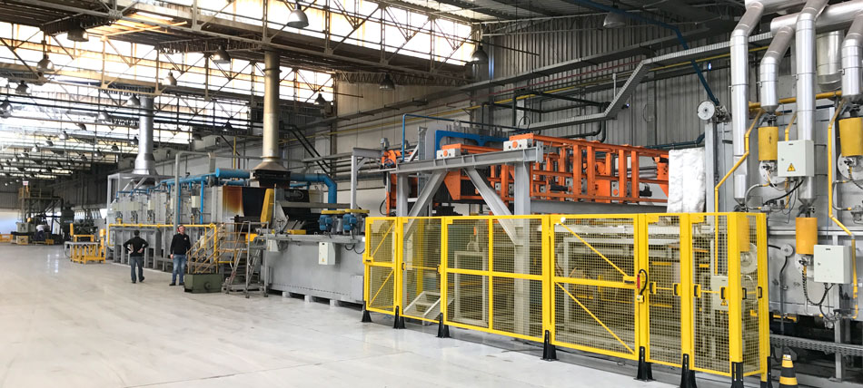 automação industrial e engenharia de segurança são especialidades da Fersiltec