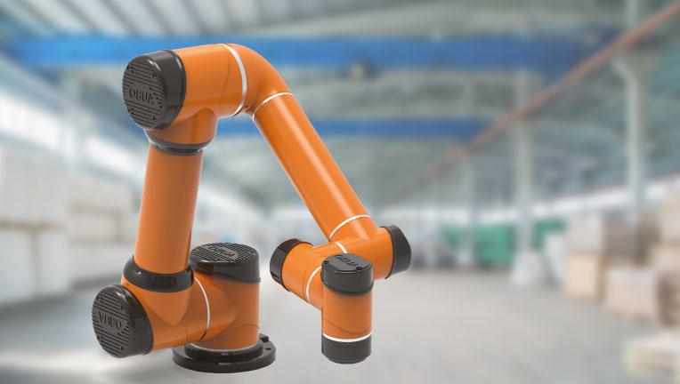 pequenas empresas devem entender quanto custa um robô industrial colaborativo