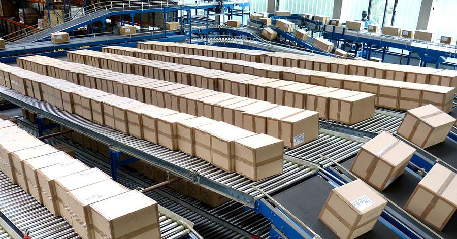 automação fixa - tipos de automação industrial