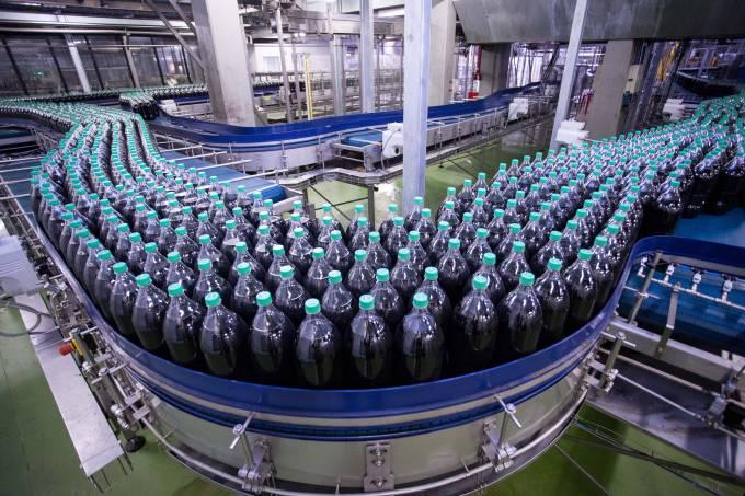 automação fixa tipos de automação industrial
