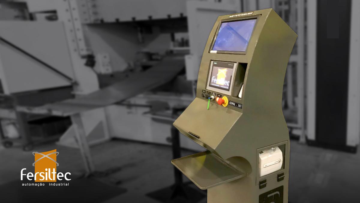 conheça e escolha entre os tipos de manutenção industrial