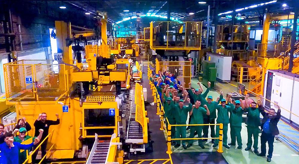 Case Metisa: Adequação de máquinas à NR-12 e modernização da produção