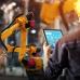 Entenda a crescente demanda por robôs colaborativos nas empresas